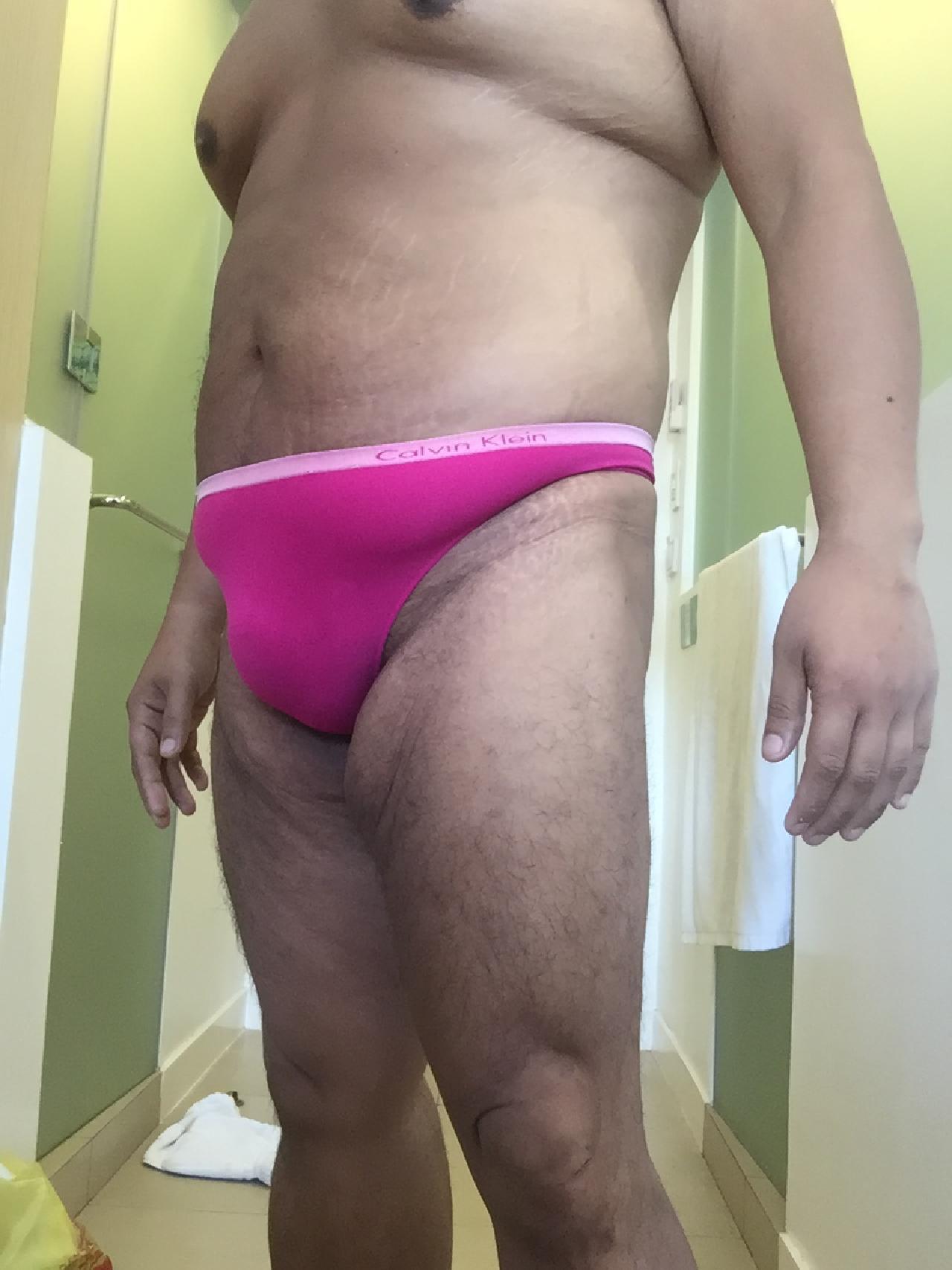 Bikini sun bather (61/218)