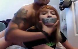 BDSM with my slut