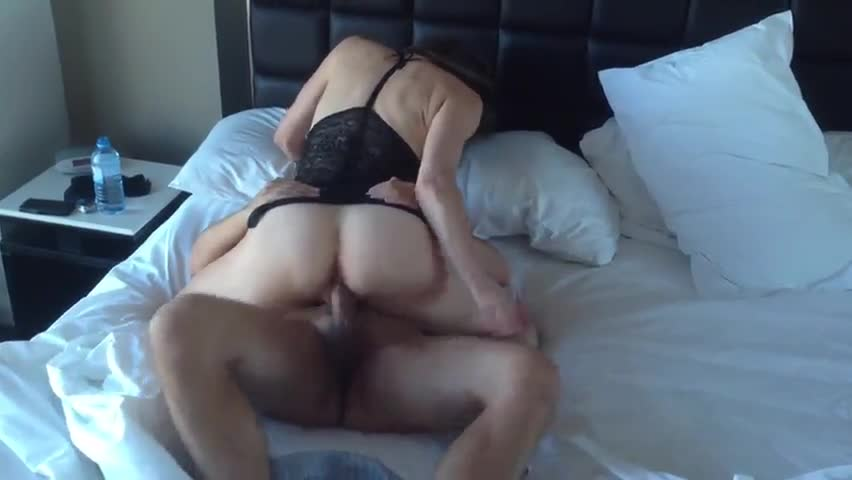 Couple Sex In Hotel