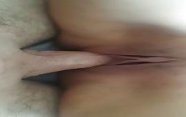 Amateur fuck sex scene