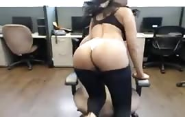 Hot indian slut masturbation