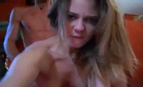 Teen daughter fucked hard