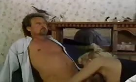 Incest porn with daddy eating out daughter