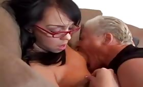 Incest sex with daughter