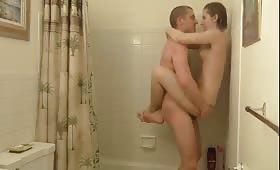 Shower fucking